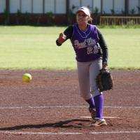 Lady Chargers lose season opener to Leilehua in extra innings 2-1  (3/12/11)