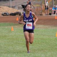Shigemasa, Enriquez win titles at OIA Western Divisional Cross Country Champions