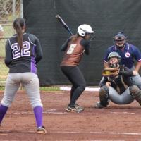 Sweeep! Rodriguez pitches Pearl City past Mililani 2-0, 12-3  (3/19/11)