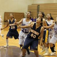 Waipahu defeats Pearl City 29-23 in OIA Red West Girls JV Basketball (12/2/10)