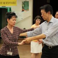 Pearl City Chapter and Beta Chapter of the Hawaii Ballroom Dance Association (1/