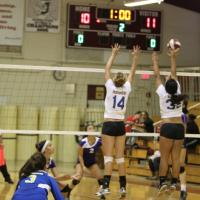 Kaiser eliminates Pearl City 25-14, 24-26, 15-13 in OIA Red Division Girls Volle