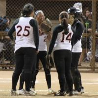 Pearl City Lady Chargers drop doubleheader to Campbell 6-1,  7-1  (3/26/11)