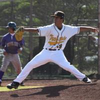 Namoca pitches Mililani past Pearl City 9-6 in OIA Red West Varsity Baseball