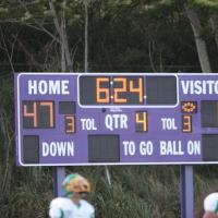 Pearl City blows out Kaimuki 47-0 to go undefeated at 6-0 in the OIA Junior Vars
