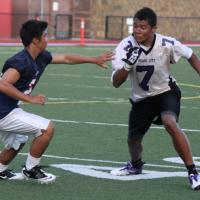 Pearl City beats St. Louis in Roosevelt High School Summer Pass League Tournamen