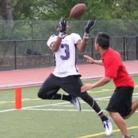 Pearl City  earns airfare to pass league championship with 38-20 win over the Ro