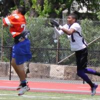 Pac-5 picks off Pearl City 24-16 for Roosevelt Summer Pass League Championship (