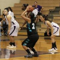 PC Lady Chargers go down 57-44 to league leading Kapolei