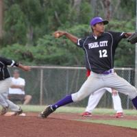 Pearl City reaches OIA Championship semifinals with 12-5 win over Roosevelt (4/2