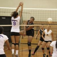 Pearl City sweeps Kapolei 25-10, 25-21 in OIA West Varsity Girls Volleyball (8/3