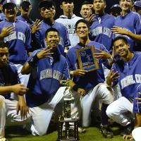 Pearl City Crowned as OIA Champions with 4-3 Win over Campbell  (4/24/10)
