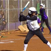 Mililani blanks Pearl City 10-0 in OIA Red Division JV Softball  (9/14/10)