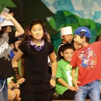 Momilani Elementary School  4th graders go green with production of the Environm