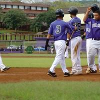 Pearl City slams Aiea 12-2 in OIA Varsity Baseball 3/24/10