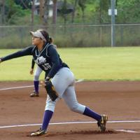 Chargers Sweep Mules 10-4, 15-5 in OIA Girls Varsity Softball 4/3/10