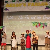 Momilani Elementary School, 2nd Grade's Drama of Aesop's Fables (5/5/2015)