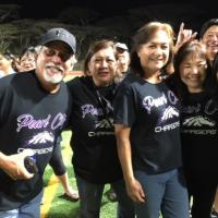 PCHS Class of '77 celebrate at 2017 Homecoming Game! (9/29/2017)