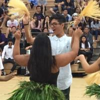 2017 Senior Class Ho'ike held at Pearl City High School (5/10/2017)