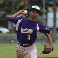 Maldonado pitches complete game 5-0 shutout to lead Pearl City over West Side Ha