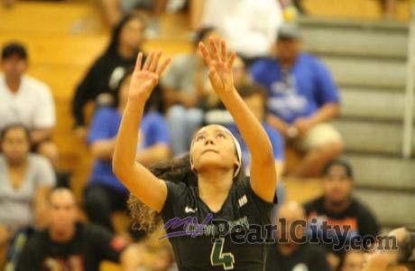 University Jr. Bows sweep Pearl City 3-0 at state D2 volleyball quarterfinals (1