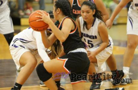 Pearl City loses heart breaker to Campbell 29-27 (1.10.2020)