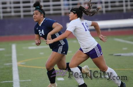 Pearl City beats Kailua 4-0 to finish 5th in OIA championship tourney, qualifies