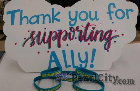 """Fight For Ally Fun Run"" (5.3.19) Photo by Celeste Barry"