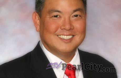 Rep. Mark Takai announces bid for Congress (8/7/2013)