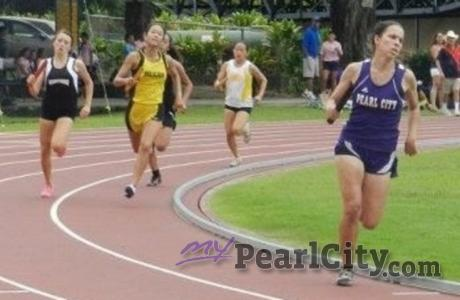 Pearl City Chargers track teams ready for OIA time trials and championships (4/2