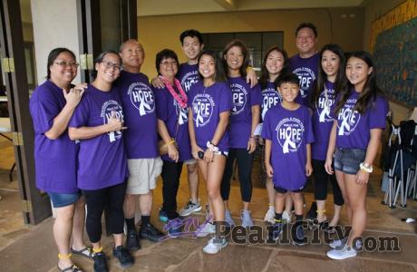 Inaugural K Mark Takai Walk for Hope