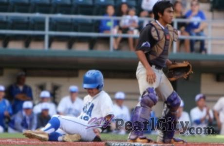 Chargers go down to Kailua 1-0 in OIA championship tourney semifinals