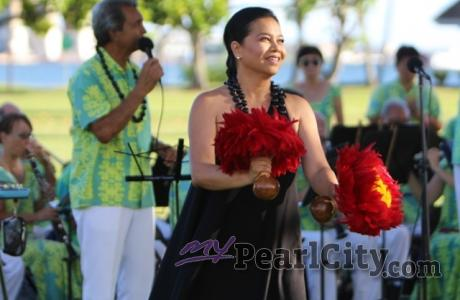 The Beauty of Aloha at City and County Summer Sounds