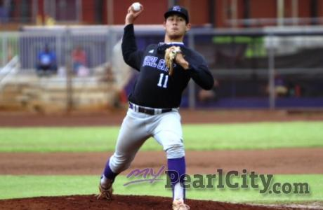 Chargers advance to championship semifinals after 4-1 win over Moanalua | Cade
