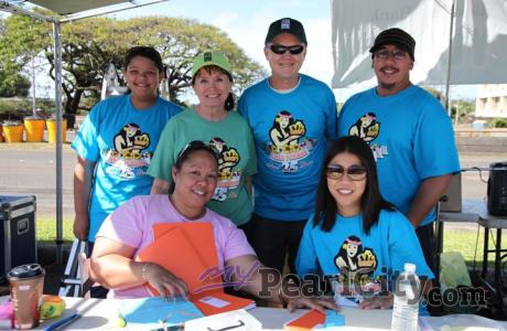 Become a 26th Annual Hawaii Food Bank Food Drive volunteer, SIGN UP Today!