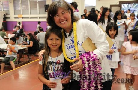 Momilani Elementary School PTSO  presents Family Fun Night  (5/10/2013)