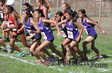 OIA Junior Varsity Cross Country Championships moved to Pearl City High School