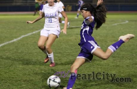 Pearl City earns way to OIA JV Soccer Championship game with 1-0 win over Kaiser