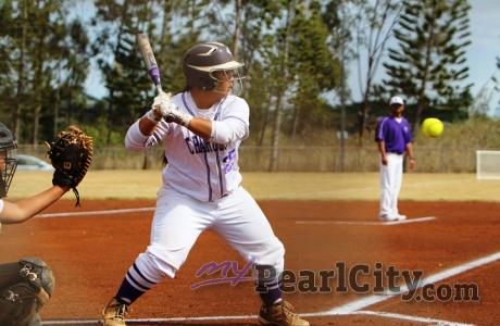 Kang's 5th inning grand slam powers Pearl City over Leilehua 5-1