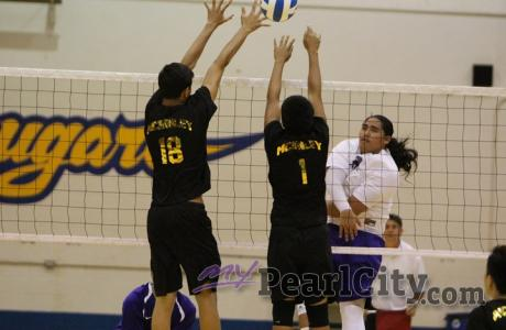 Chargers beat McKinley 3-2; face Castle for OIA DII boys' volleyball championshi