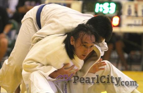 Chargers head to OIA Judo Team Championships after strong individual championshi