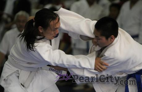 Lee, Borden lead Pearl City OIA Judo All-Star selections