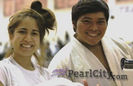 Pearl City Judo heads to state tourney, wins 5 OIA individual championships