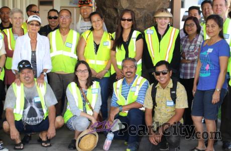 Lehua Avenue Solutions Meeting brings together the city and community