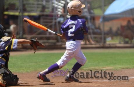 Pearl City Little League Fall 2016 registration, Saturday, August 27th
