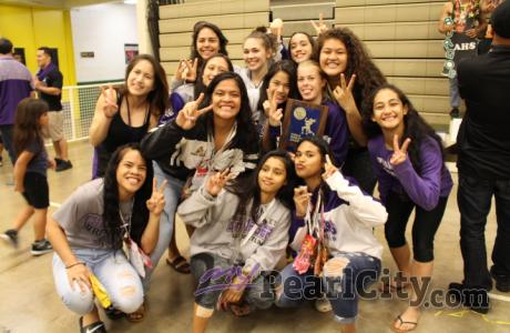 Pearl City Lady Chargers capture 2017 OIA Team Wrestling Championship, 3 individ