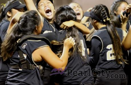 Mililani captures 11th OIA Softball Championship with 3-1 win over Pearl City