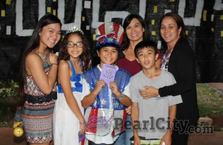 """Pearl City Elementary presents """"Tour of the World"""" PTO fundraiser"""
