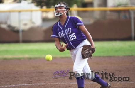 Pearl City Chargers Sports Calendar for the week of September 18 – September 23,