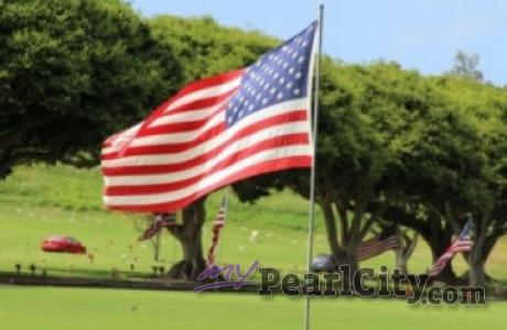 Veteran's Day 2019, At Peac | MyPearlCity.com File Photo | barry@mypearlcity.com